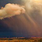 Storm Magic One by Dragomir Vukovic