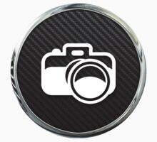 Photography Icon	 by SignShop