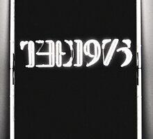 THE 1975 by georgina edwards