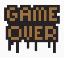 Game Over by Style-O-Mat