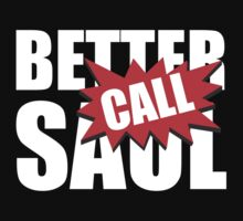 Better Call Saul by mrtdoank