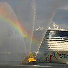 Norwegian Epic by TheaDaams