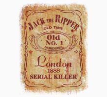 Jack the Ripper by gFlesh