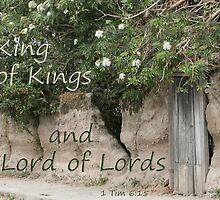 King of King and Lord of Lords by rhamm