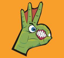 Excellent - Hand Gestures by gFlesh