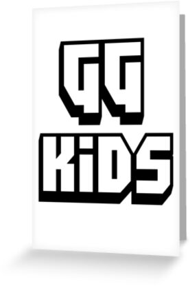 GG Kids. by nowtfancy