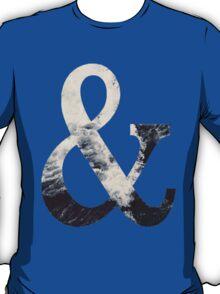 Of Mice & Men (Band) - Ocean Ampersand 1 T-Shirt