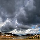 Storm Clouds by Ellesscee