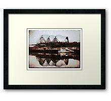 The Sage, Gateshead Framed Print