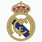 Real Madrid Football Club by John Smith