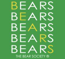 Bears X5 by TheBearSociety