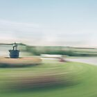 Roundabout Blur by visualspectrum