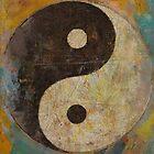 Yin Yang by Michael Creese