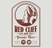 Red Cliff Ale by MastoDonald