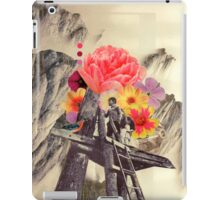 the truest thing we'd ever known iPad Case/Skin