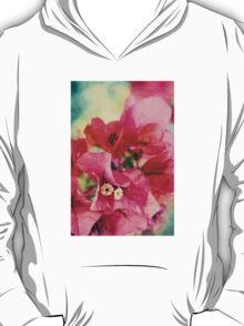 Bougainvillea at Sunset T-Shirt