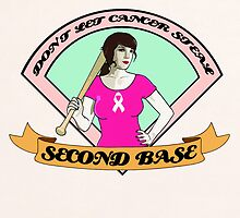 Don´t let cancer steal second base by Nicklas81