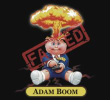 Adam Boom Failed by Picshell80