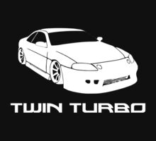 Soarer Twin Turbo by gman4925