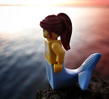 Mermaid Season by bricksailboat