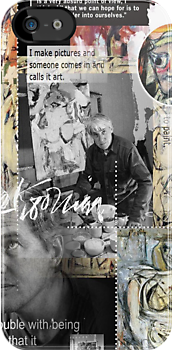 de kooning by arteology