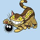 Kitten Bus! by drsimonbutler
