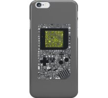 Playing With Power iPhone Case/Skin