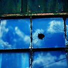 Broken Window by ubikdesigns
