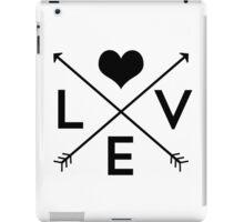 Love Is Everywhere iPad Case/Skin