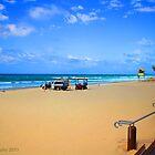 Kurrawa Beach by RaiZdbyDINGOES