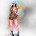 DMC: Kat by Image6