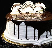 Dessert Is Served! by heatherfriedman