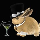 TopHat Bunny by Image6