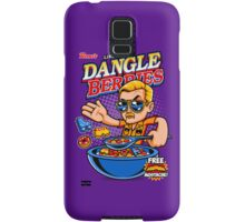 Dangle Berries Samsung Galaxy Case/Skin