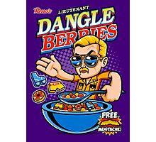 Dangle Berries Photographic Print
