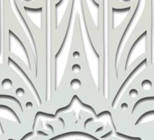 Hamsa - Hand of Fatima, protection symbol Sticker