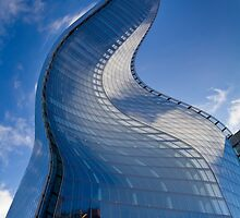 The Shard Bend by DavidHornchurch