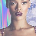 Rihanna OOZ by POSH OUTSIDERS