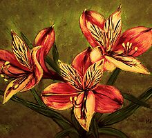 Lilies  by maggie326