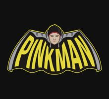 Pinkman by Demonigote