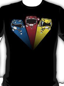 Rangerpuff T-Shirt