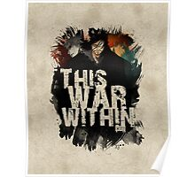 This War Within Poster