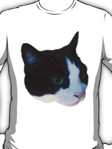 Cute Cow Cat T-Shirt