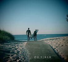 Surf's Up Lido West                                 4993 by KarenDinan