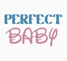 Perfect Baby Couple T-Shirts & Hoodies by meganfart