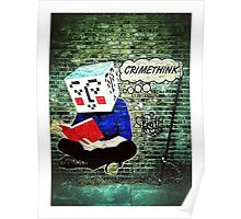 Crimethink Poster