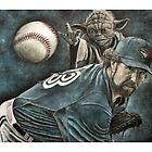 """""""The Force Behind The Knuckleball"""" by Christopher Ripley"""