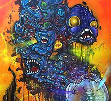 Brainbubble by joeded