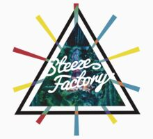 Beast Within | Tri Force | SteezeFactory.com by FreshThreadShop