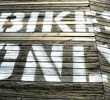 Bikes Only by JD-Designs